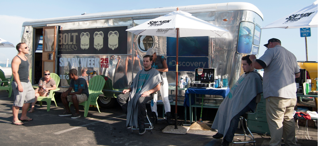 Best Barbershop In Dtla Bolt Barbers